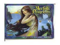 Merfolk Princess Life Counter