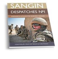 Sangin Despatches #1