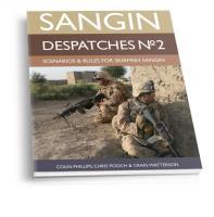 Sangin Despatches #2