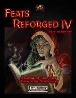 Feats Reforged IV - The Magic Feats