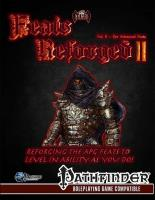Feats Reforged II - The Advanced Feats