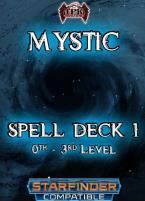 Mystic Spell Deck I