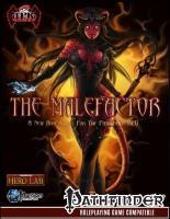 Malefactor, The (Pathfinder)