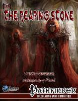 Reaping Stone, The