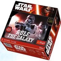 Star Wars - Rule the Galaxy