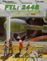 FTL - 2448 (2nd Edition)