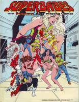 Superbabes - The Femforce RPG