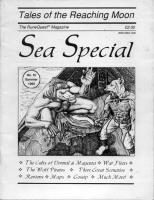 "#10 ""Sea Special, The Wolf Pirates, Three Scenarios"""