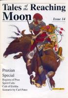 """#14 """"Praxian Special, Spirit Cults"""""""