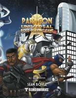 Paragon (HDL Second Edition)