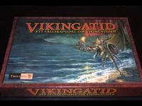 Vikingatid