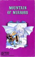 D&D Jigsaw Puzzle - Mountain of Mirrors