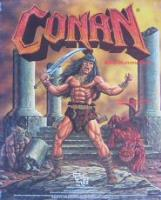 Conan - The Role Playing Game