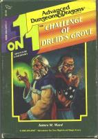 Challenge of Druid's Grove