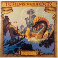 1983 Realms of Wonder Calendar