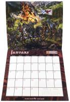 1996 Dragonlance & Other Worlds Calendar