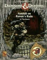 Assault on Raven's Ruin