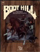 Boot Hill (3rd Edition)