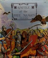 Battle of the Five Armies, The