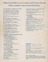 Basic Rulebook (UK Edition, 4th Printing)
