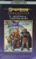 Dragons of Winter Night - AudioBooks