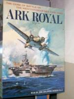 War in the Atlantic #2 - Ark Royal