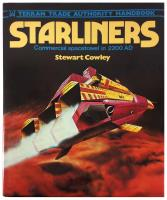 Starliners - Commercial Spacetravel in 2200 AD