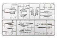 Starter Fleet - United Colonies of Mankind (2nd Edition)