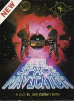 Deep Space Navigator