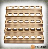 Citadel Paint Rack (30) (2nd Edition)