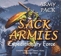 Expeditionary Force Army Pack