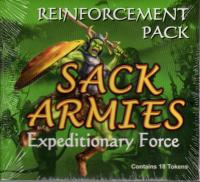 Expeditionary Force Reinforcement Pack