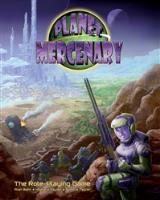Planet Mercenary Core Rulebook w/Mayhem Deck