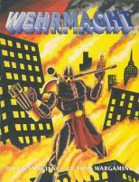 Wehrmacht (1st Edition)