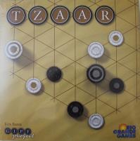 Gipf - Tzaar (2016 Edition)