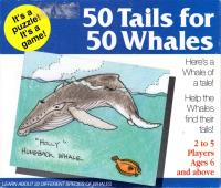 50 Tails for 50 Whales