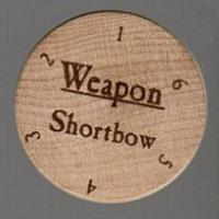 Weapon - Shortbow (Wood)