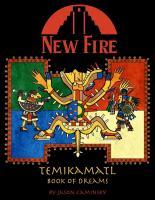 Temikamatl - Book of Dreams