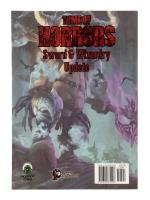 Tome of Horrors - Update (Pathfinder)