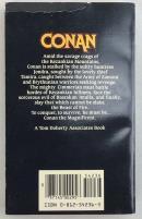 Conan the Magnificent