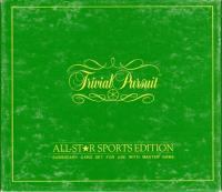 All-Star Sports Edition (Master Game Expansion)