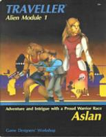 Alien Module #1 - Aslan