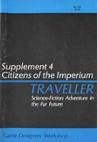 Supplement #4 - Citizens of the Imperium