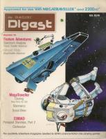 "#14 ""Traveller & MegaTraveller Adventures"""