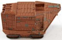Titanium Series - Sandcrawler