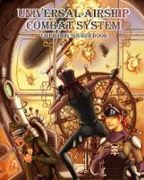 Universal Airship Combat System