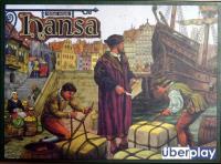 Hansa (1st Printing)