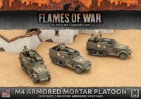M4 Armored Mortar Platoon
