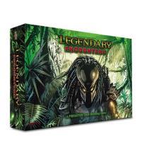 Legendary Encounters - A Predator Deck Building Game