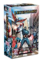 Captain America 75th Anniversary Expansion